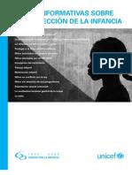 Hojas Informativas Sobre La Proteccion de La Infancia