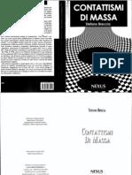 Stefano Breccia - Contattismi Di Massa