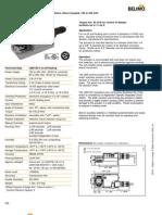 BELIMO LMX120-3 actuador