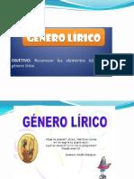Genero Lirico (2)