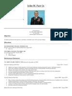 jfurr resume