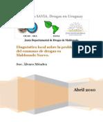 SAVIA - Maldonado. Info Final