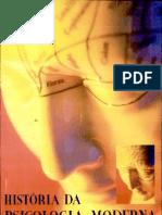 HISTÓRIA DA PSICOLOGIA MODERNA-C.JAMES.GOODWIN