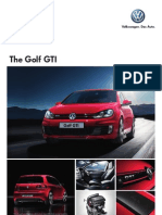 Golf Gti Brochure Nov2012 Version1