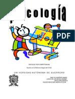 Libro de Psicologia Con Fotos