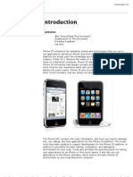 iPhone OS Programming Guide_ Introduction