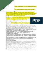 Information Technology Portion