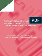 16 Organizacion de Una Unidad de Cuidados Paliativos Pediatricos en La Comunidad de Madrid Martino Col