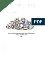Manual Proced_ Reclutamiento y Seleccion