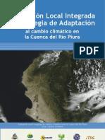 Cuenca Del Rio Piura-evaluacion