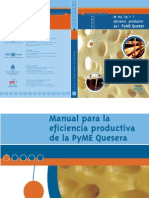 Manual para eficiencia productiva de la PyME quesera.pdf