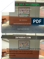 Presentación sala