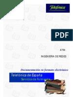 ATM - Ingeniería de Redes (Telefónica)
