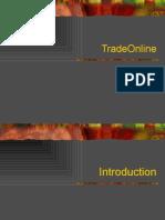 Online Order Management