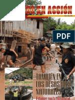 Comando en Acción N°48 (Enero-Marzo 2011) CCFFAA Perú