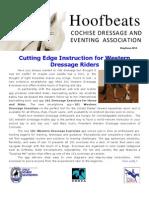 may june newsletter 2013