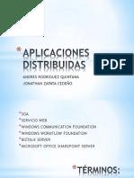 APLICACIONES DISTRIBUIDAS-EXPOSICIÓN.pptx