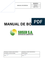 DO-OP-01 Manual de Bodega