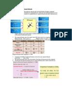 Lesson 2 Organic Formula