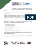 Diamond Shipping_Company Profile Trendz