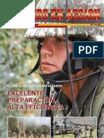 Comando en Acción 45 Abril Junio 2010