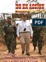 Comando en Acción 46 Julio Setiembre 2010