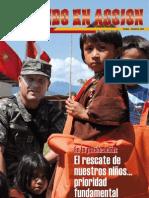 Comando en Acción 47 Octubre Diciembre 2010
