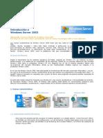 Curso Windows 2003 Server Paso a Paso(2)