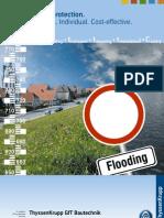 Flood Protection HWS Brochure ENG