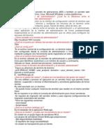 Complemento de Estudio Weblogic Basico