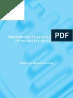 Tratamiento Paliativo Cancer Martinez