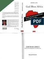 28876558 Lugan Bernard God Bless Africa Contre La Mort Programmee de l Afrique