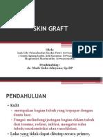 Skin Graft