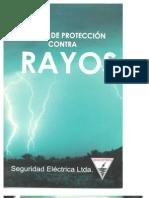 manual protección contra rayos-Segelectrica