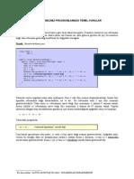 DERSNOTLARI(HAFTA3-nesneyönelimliprogramlama-temelkonular)