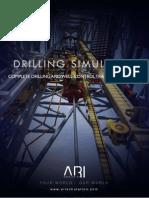Drilling Simulation