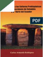 Los hombres y culturas prehispánicas del suroccidente de Colombia y el norte de Ecuador
