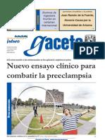 Gaceta Unam Preeclampsia