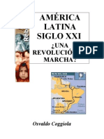 COGGIOLA, Osvaldo - America Latina Siglo 21