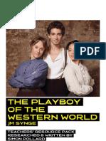 Playboy Teachers' Pack
