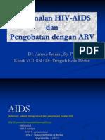 Pengenalan HIV AIDS