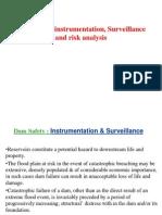 Dam Safety and Instrumentation