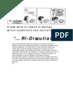 2009 05 Mag Discutiamo
