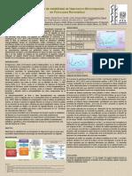 Cartel Microcápsulas Eq # 4