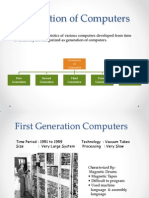 03. Generations of Computer History