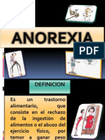 Anorexia Seyghi
