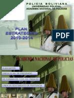 Plan Estrategico Anapol