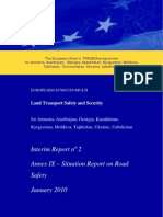 Project LTSS-Road Safety Rpt Dec 09 v2
