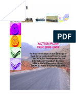 Strategy Action Plan for 2008-2009 Eng