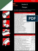 Ansi Flange Handbook